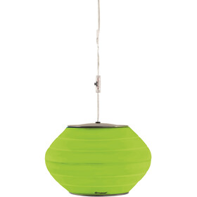 Outwell Lyra Lampe, lime green